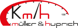 Fahrschule km/h - Fahrschule für Auto-, Motorrad- und LKW-Fürhrerschein in Rothenburg, Schillingsfürst und Colmberg Logo